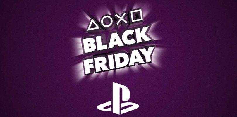 PlayStation Black Friday offre une réduction sur des centaines de jeux
