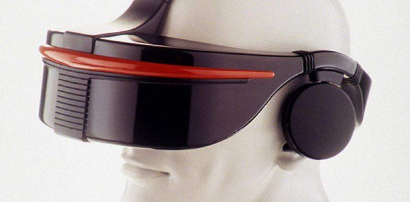 Jeu Sega VR inédit émulé pour la technologie moderne