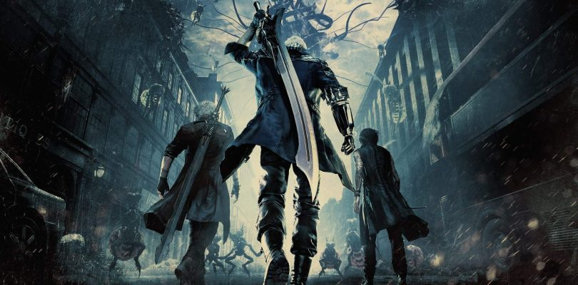 Devil May Cry 5 Special Edition obtient le trailer de lancement