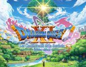 """Dragon Quest XI : La démo PS4 , PC et Xbox One de la version """"S"""" est disponible"""