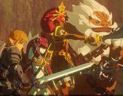 Hyrule Warriors: Age of Calamity expédie 3 millions d'unités