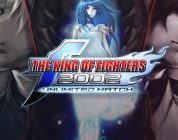 The King of Fighters 2002 Unlimited Match and Fatal Fury: First Contact évalué en Corée