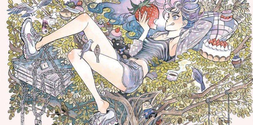 Le Monde de Ran : La petite merveille de Aki Irie
