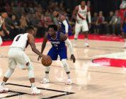 NBA 2K21 fera minimum de 150 Go sur PS5