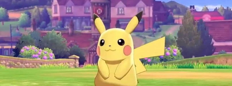 The Pokémon Company tease les 25th anniversary celebrations