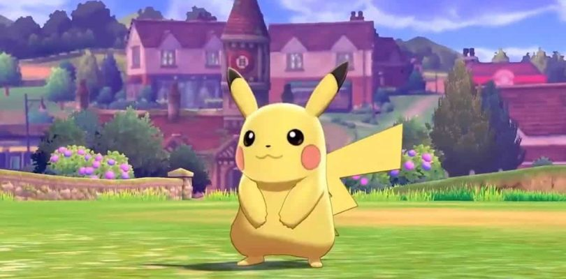 The Pokémon Company tease les 25th anniversary celebrations