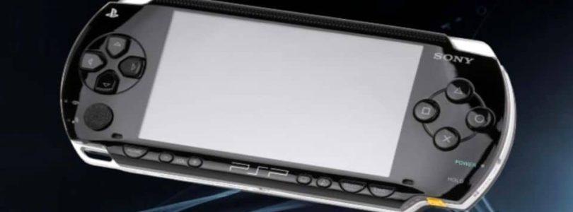 """""""La PSP"""" est à la mode sur Twitter"""