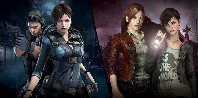 Resident Evil Outbreak serait finalement le Révélation 3 selon la rumeur