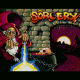 RETRO COME BACK #4 : SORCERY+