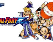 Fatal Fury: First Contact maintenant pour Switch