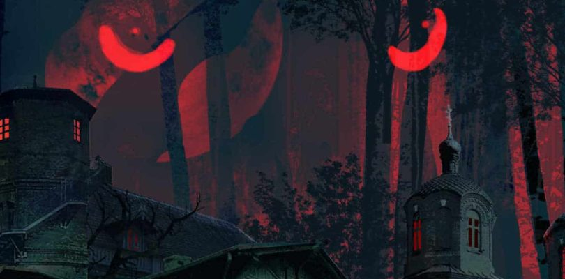 Werewolf: The Apocalypse – Heart of the Forest sort le 7 Janvier sur Switch