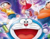 Fuite d'un nouveau jeu Doraemon pour la Switch