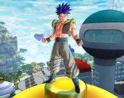 Dragon Ball Xenoverse 2 a expédié 7 millions d'unités