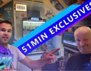 E-MAG #1.0 : YOANN SEGA – ET SI MAITRE SEGA C'ETAIT LUI ? 51 MINUTES D'IMAGES INEDITES !!!