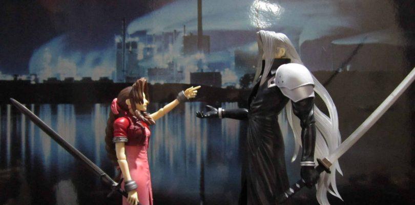 Le nouveau trailer de Final Fantasy VII Remake Intergrade se concentre sur l'OST