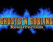 The Game Awards – Les annonces Capcom : Ghosts'n Goblins Resurrection, Capcom Arcade Stadium