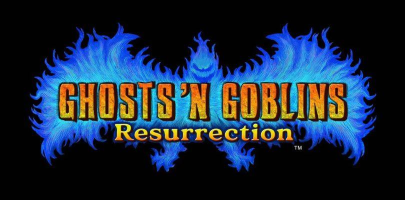 Ghosts 'n Goblins Resurrection – Une vidéo sur le développement