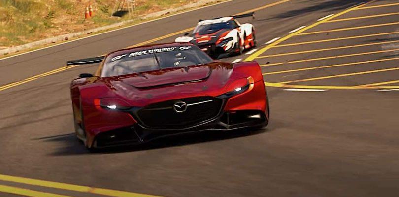 Le développeur de Gran Turismo 7 ne veut faire aucune concession