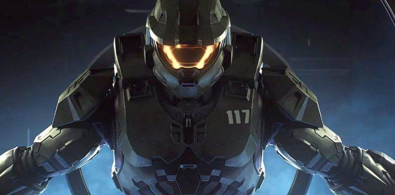 Halo Infinite présente des améliorations visuelles