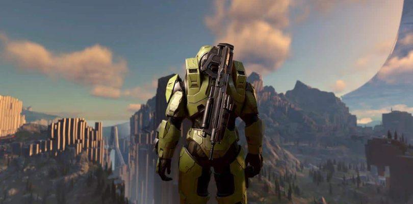 Halo Infinite va offrir une des expériences de jeu les plus ouvertes de l'histoire de Halo