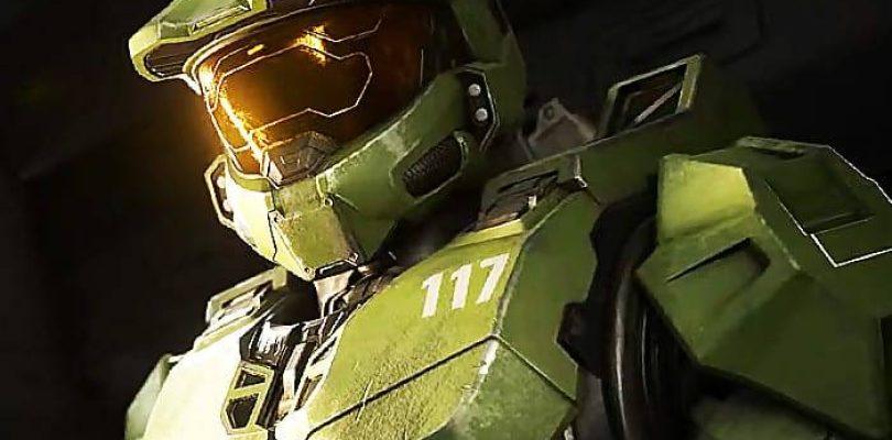 E3 : Le gameplay multijoueur Halo Infinite révélé