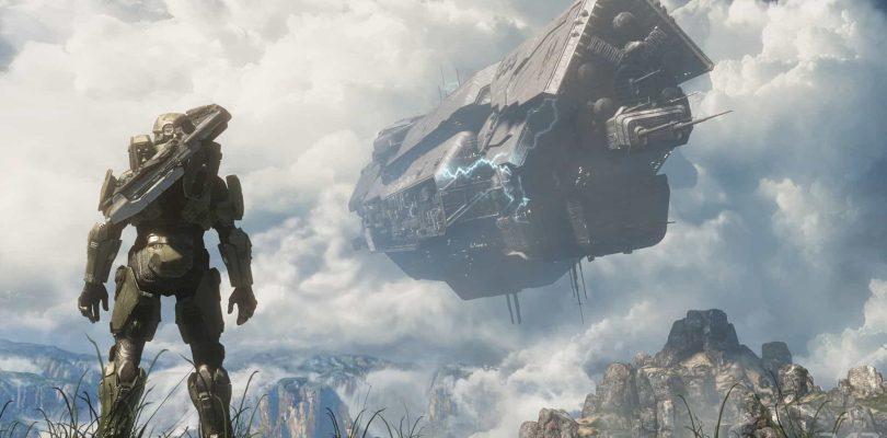 La série Halo dépasse les 81 millions d'unités vendues