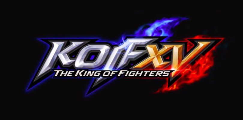 The King Of Fighters XV a un début d'aperçu
