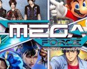 Le bilan 2020 de MEGAForceTV à MEGA Force