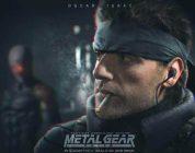La production a lancé son casting pour Metal Gear Solid