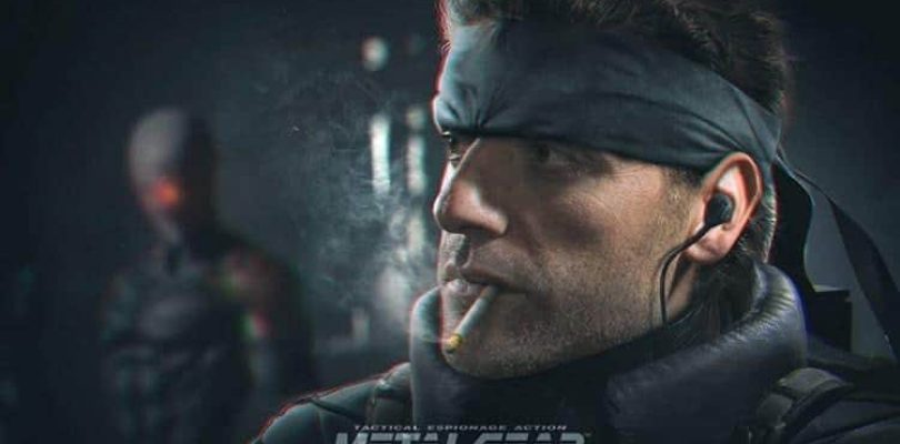 La production a lancé son casting pour Metal Gear Solid