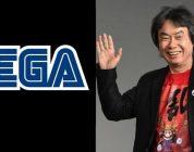 Miyamoto se servait des jeux SEGA ….
