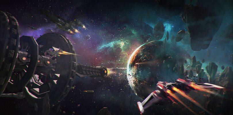 Le Shoot Em Up Redout: Space Assault sera lancé le 21 janvier et dévoile son gameplay