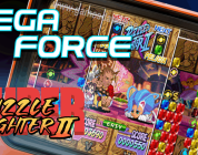 SEGA FORCE 009 : SUPER PUZZLE FIGHTER II TURBO – LE TETRIS MADE IN CAPCOM