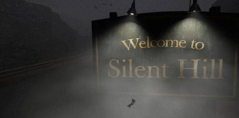 Konami serait prêt à confier Silent Hill, Castlevania et Metal gear à des studios tiers