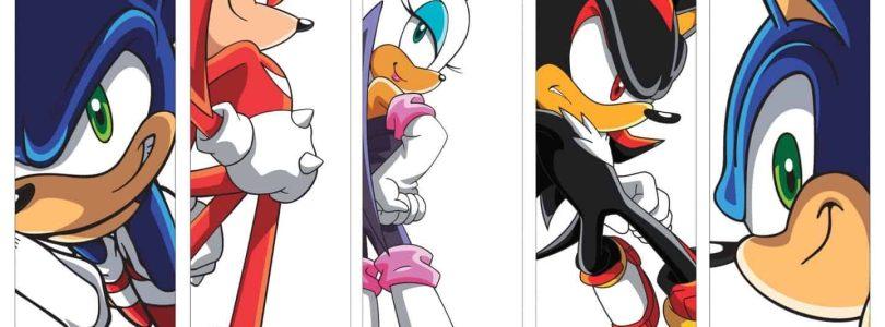 Une nouvelle série animée Sonic the Hedgehog ?