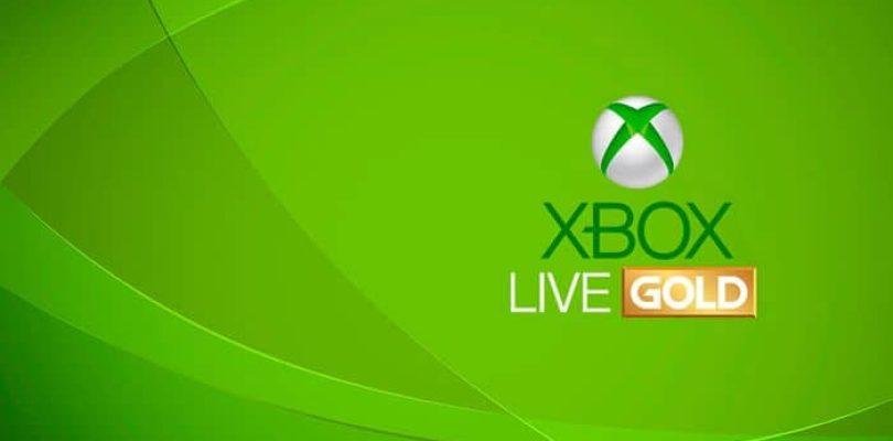 Annonce des jeux Xbox Gold de mai 2021