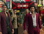 La série Yakuza restera des RPG au tour par tour