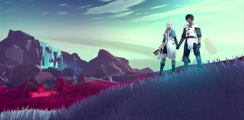 [ACTU] Haven sortira le 4 février sur Switch, PS4 et Epic Games Store