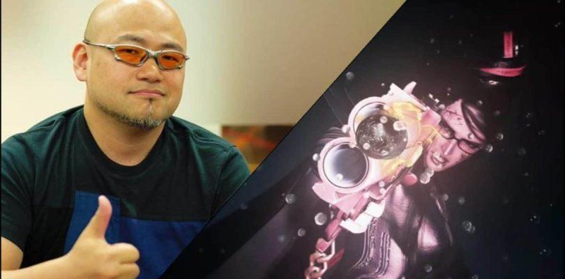 De nouvelles information sur Bayonetta 3 devraient arriver cette année, selon Platinum Games