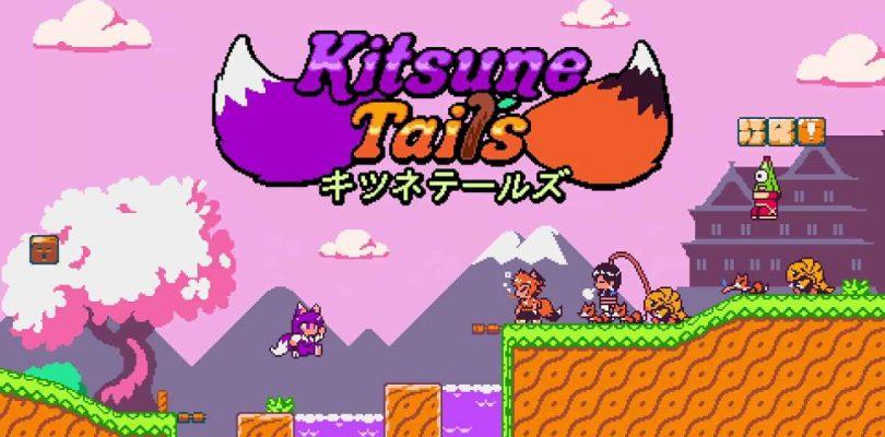 Kitsune Tails annoncé pour PS5, PS4 et PC