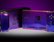 """Concours Twitch pour gagner une Nintendo Switch """"Illusion"""" en édition limitée"""