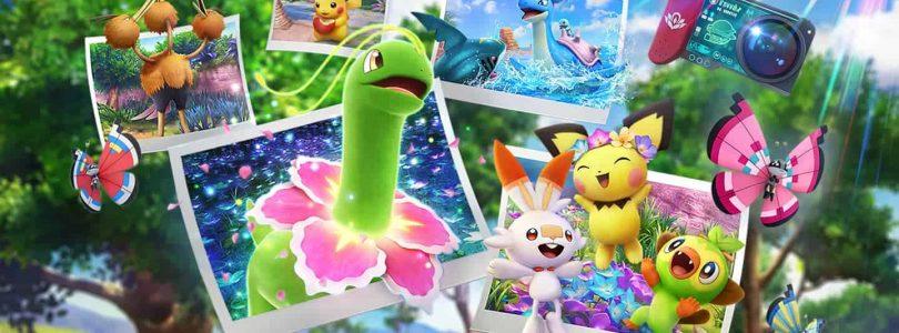 New Pokemon Snap sera lancé le 30 avril