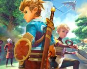 [ACTU]  Oceanhorn 2: Knights of the Lost Realm annoncé