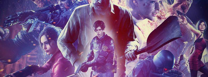 E3 : Un DLC Resident Evil Village en développement et Re:Verse en juillet