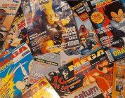 REVUE DE PRESSE – MEGA Force n°2 : Mega-CD, c'est méga dément