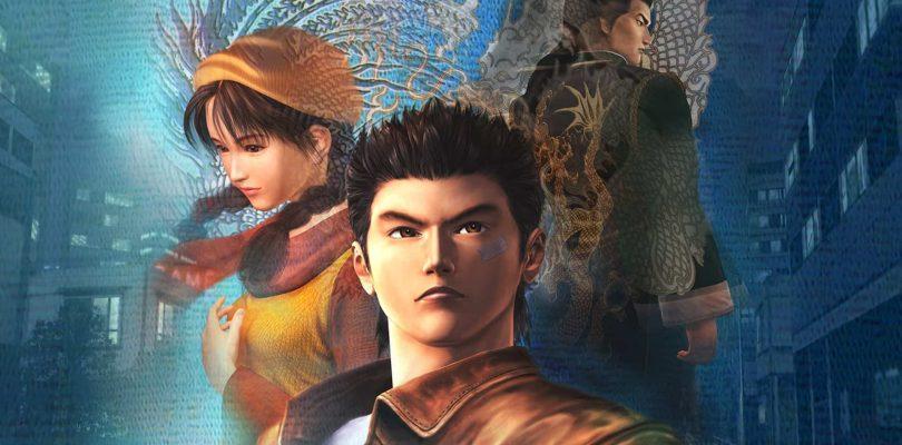 SEGA publie une nouvelle vidéo Shenmue pour les joueurs qui commencent leur voyage