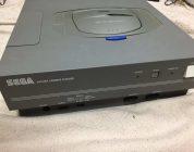 [ACTU ] Le kit de développement surdimensionné d'une Sega Saturn a été dévoilé