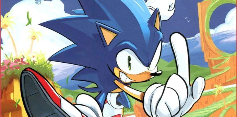 Un prototype du premier Sonic the Hedgehog a été diffusé