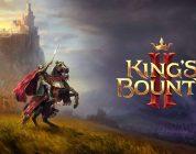 [Actu] Découvrez le pouvoir de la high fantasy grâce a King's Bounty II ! !