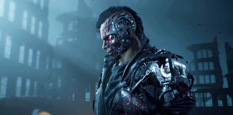 [ACTU] Terminator: Résistance améliorée reportée au 30 avril